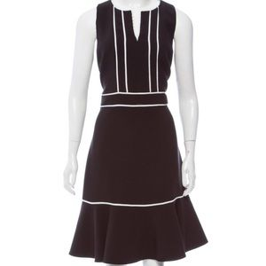 KATE SPADE NEW YORK Sleeveless Paneled. Size 6.